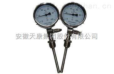 安徽天康鼓风机远传双金属温度计