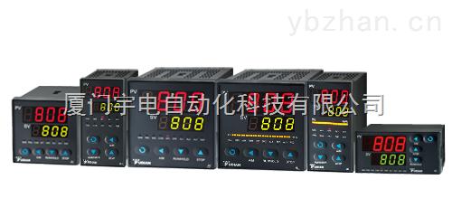 厦门宇电AI-808功能增强型人工智能调节器 (0.1级高精度)