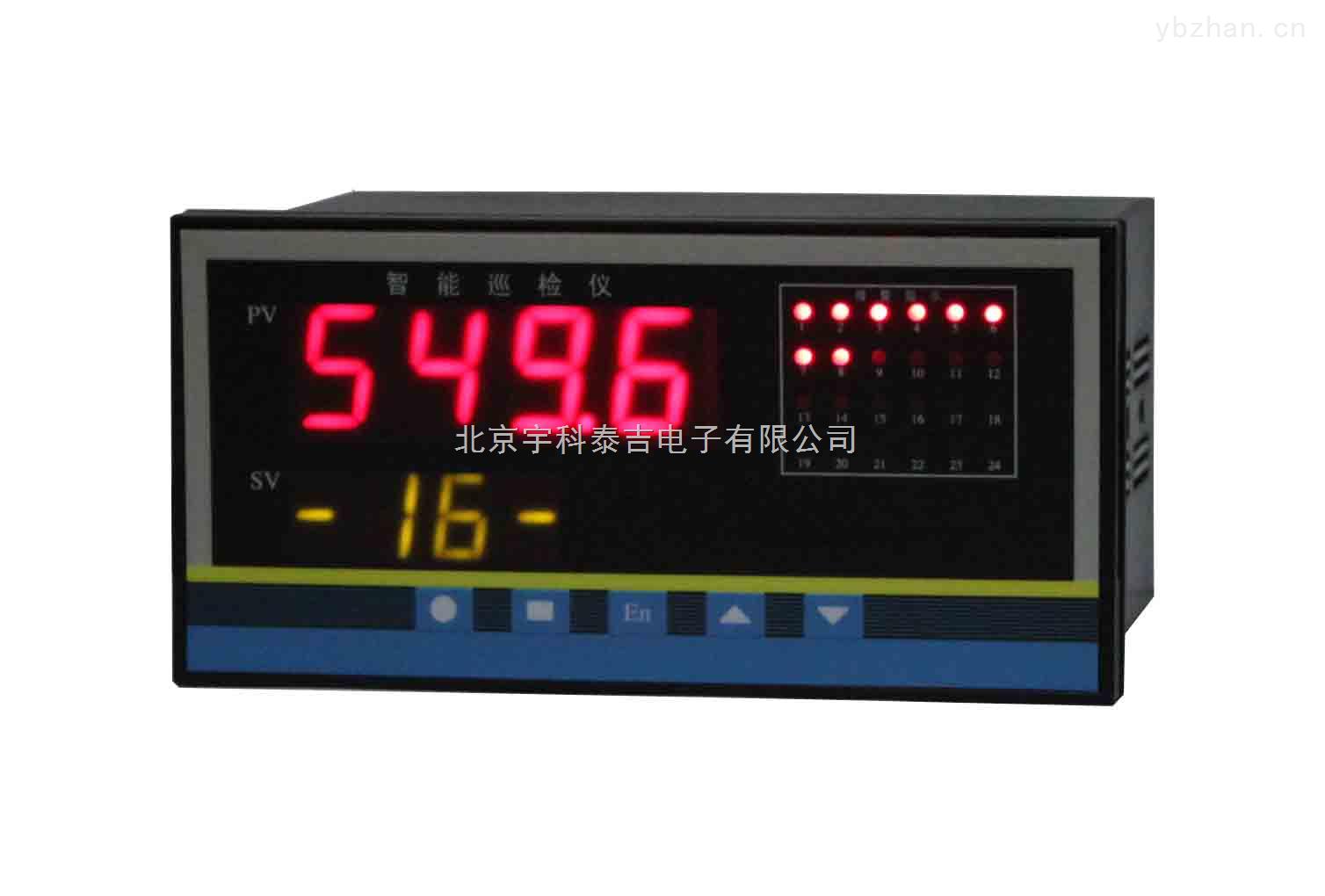 YK-19系列,数显电流巡检仪