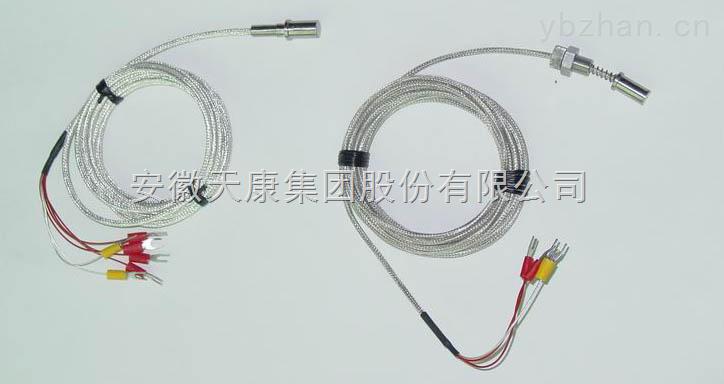 轴承金属温度热电阻