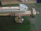 蒸汽夹套保温型磁翻板液位计