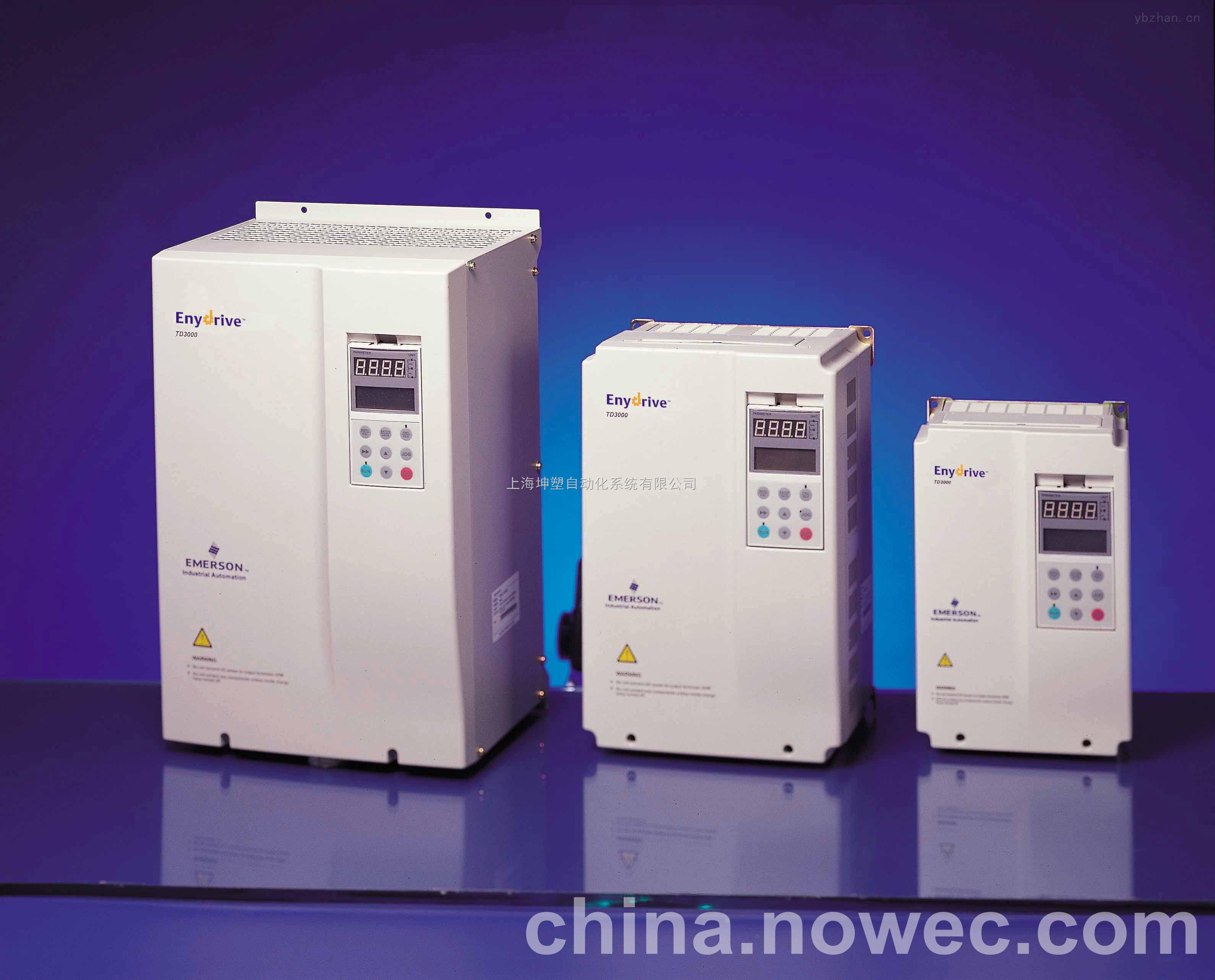 td3100系列(三相,380v,电梯专用变频器)型号 功率(kw)td3100-4t0075e