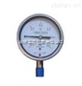 不锈钢真空压力表、YZ-60B 100B 150B