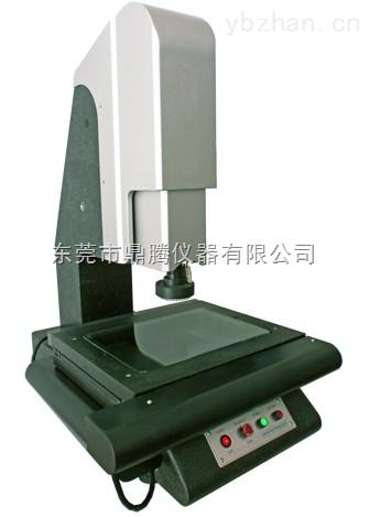 供应昆山二次元全自动影像测量仪鼎腾仪器