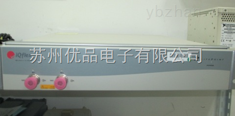 优品IQflex租赁多功能合一的单机测试设备