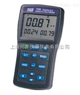 TES-1393电磁波辐射测试仪(高斯计)