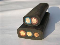 YVFR3*4+1*2.5耐寒电缆