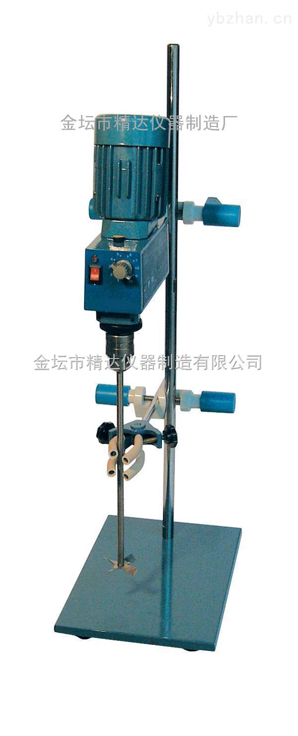 GZ-120S-悬臂式恒速强力电动搅拌机|数显型