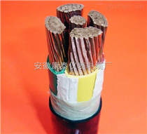 YJV22-3*185+2*95鋼帶鎧裝電纜