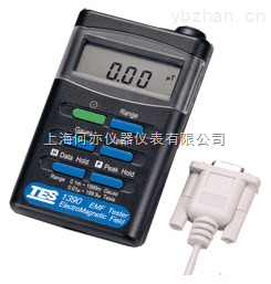 TES-1390電磁輻射檢測儀(高斯計)