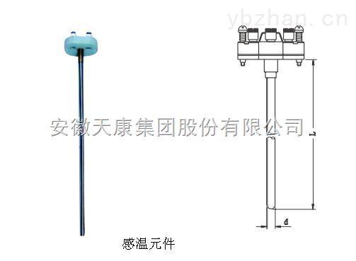 WZPK-101-熱電阻芯子