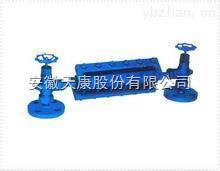 HG5-1365-80-供應天康牌HG5-1365-80系列透光式玻璃板液位計