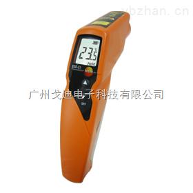 830紅外線測溫儀-testo