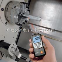 testo光电转速表-testo 460:光学转速测量仪
