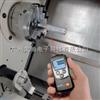 testo 460:光學轉速測量儀