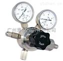 316L不锈钢单级气体调压器