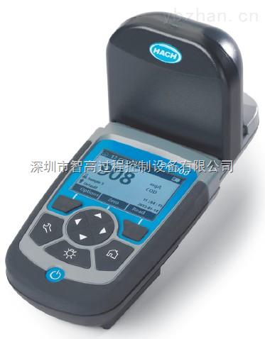DR900-美國哈希HACH DR900 便攜式多參數比色計