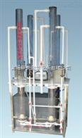 JY-P541活性炭吸附法净化装置4柱气水反冲