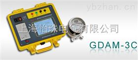 GDAM-3C 避雷器在線監測儀校驗裝置