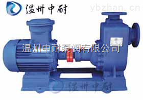 ZXB防爆卧式自吸泵,自吸清水泵