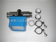 TF金属管转子流量计卫生型生产厂家