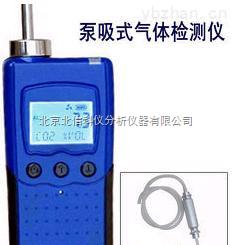 QT21-ST-806-泵吸式二氧化碳檢測儀