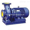 供应ISW40-125A广州管道泵