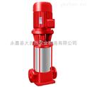 供應XBD16.5/1.11-(I)25×15穩壓緩沖 立式單級 高壓消防泵