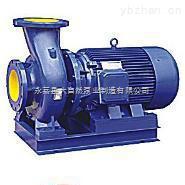 供應ISW40-250襯氟管道泵