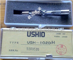 USHIO USH-102D奥林巴斯显微镜灯泡同USH-1030L
