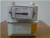 膜式燃气表G4流量表/计量表