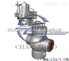 T960H-T960H電動焊接給水回轉調節閥