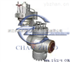 T960H电动焊接给水回转调节阀