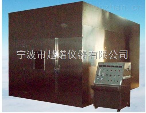 电缆或光缆线路完整性燃烧试验机