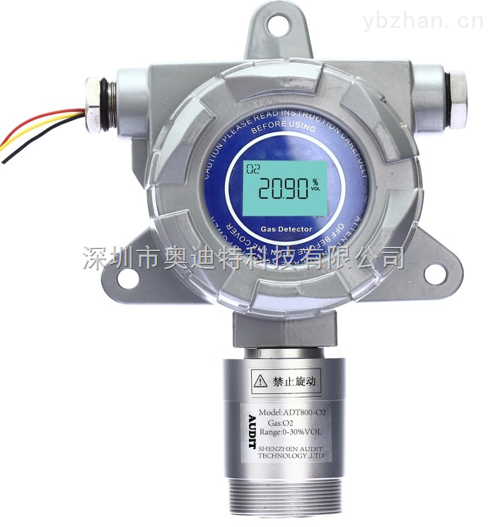 在线式氯气检测仪-在线式氯气检测仪