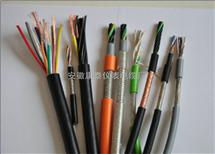 厂家供应RVVP3*6+1*4屏蔽电缆免运费