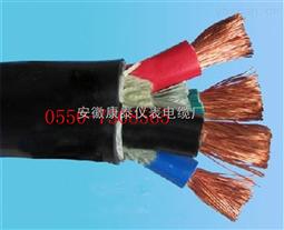 厂家供应RVV3*150+1*70铜芯电缆免运费