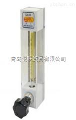 全防腐型玻璃转子流量计LZB-4、6、10F4