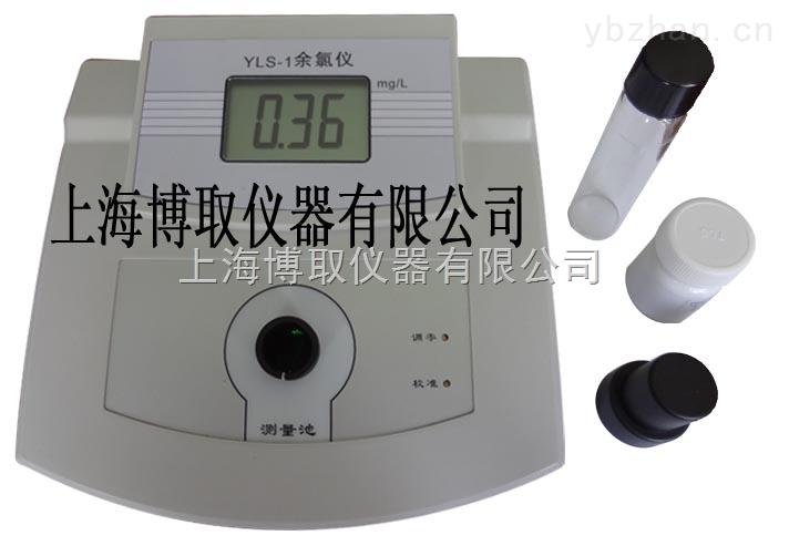测游离性余氯,总氯分析仪,化和余氯测定仪厂家