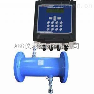 管段式超声波流量计厂家,价格,选型