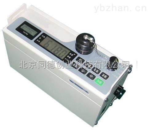 可吸入顆粒分析儀/激光粉塵儀/粉塵檢測儀