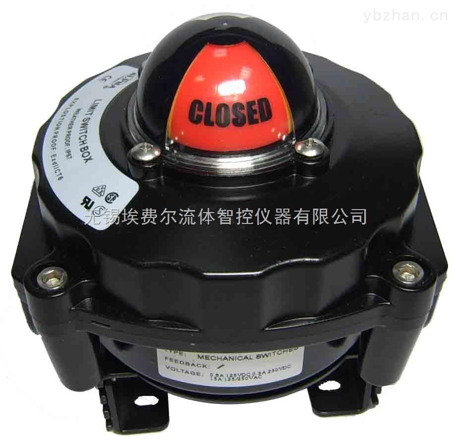 ALS-400M2-阀门限位开关盒ULS-510,ULS-511霍尼韦尔微动开关