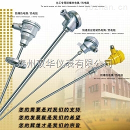 WRN-140-防爆型热电偶厂家