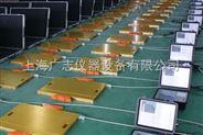 上海宝山区高速公路专用便携式地磅
