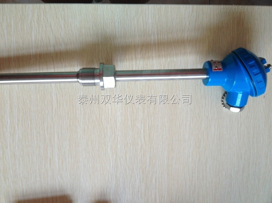 WRN-231-固定螺纹耐磨热电偶