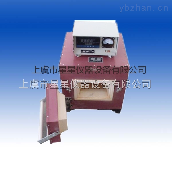 SX2-10-12--分体式数显控温箱式电阻炉