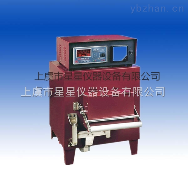 SX2-8-13-分体式数显控温箱式电阻炉