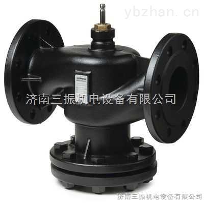 西門子調節閥VVF40.80