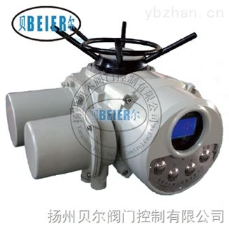 三, f-dzw10 电动门执行器功能特点     1,控制精度,控制灵敏度完全