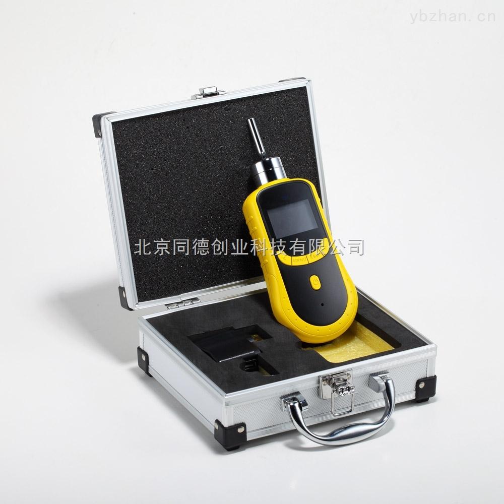 便携式一氧化碳检测仪/泵吸式一氧化碳报警仪